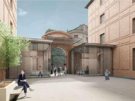 Musée Ingres Bourdelle hors les murs