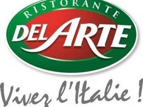 Del'Arte (Pizzeria)