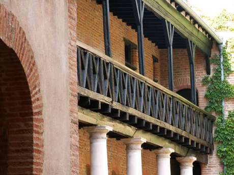 College of Navarre