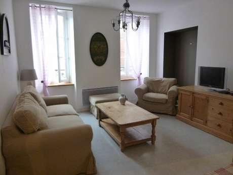 Appartement 2 personnes - Le Rigal n°3  à Ax-Les-Thermes.
