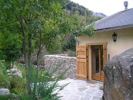 Maison Individuelle 4 personnes à Merens-Les-Vals