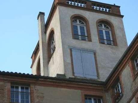 Private mansion Malpel