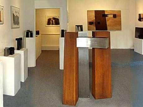 Le Sphinx art gallery