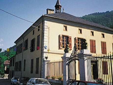 Appartement (N° 3) - 4 personnes à Siguer