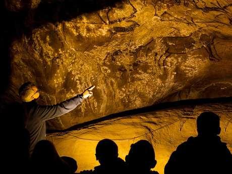 Journées du Patrimoine - Grotte de Niaux