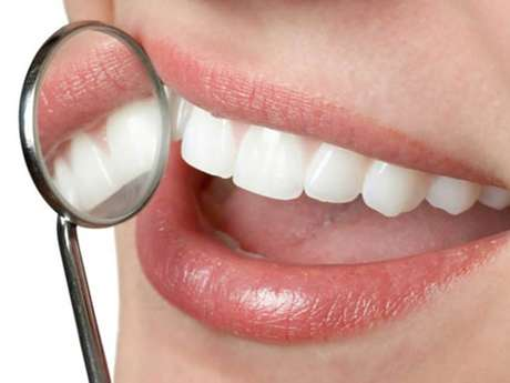 Dentiste - Eloy-Imbert Christine