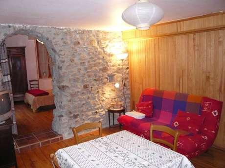 Appartement 2 personnes à Ax-Les-Thermes