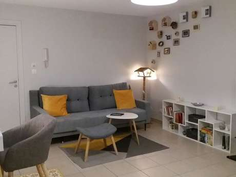 Mme Borghesi - Furnished flat