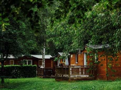 LA VACANCE Camping le Malazéou