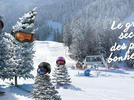 Estación de esquí de Ascou