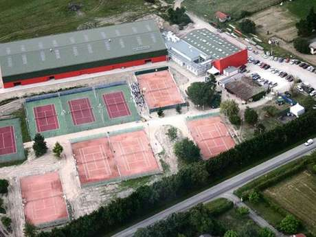 Association Tennis Montauban