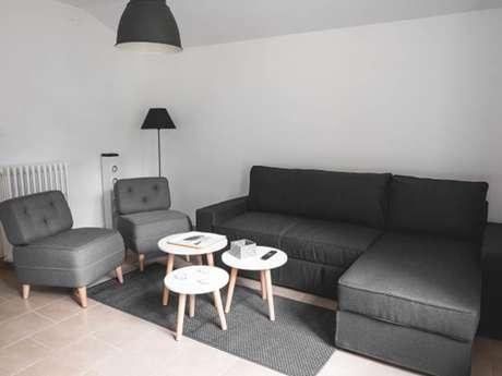 Appartement Hiver  6 personnes à Ax-Les-Thermes