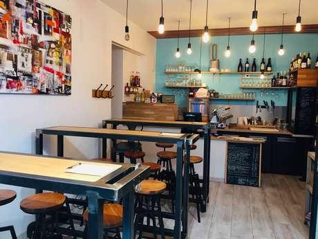 L'épicerie apéritive (Bar Tapas)