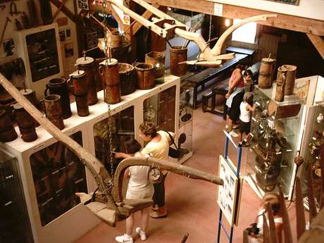 Musée Pyrénéen