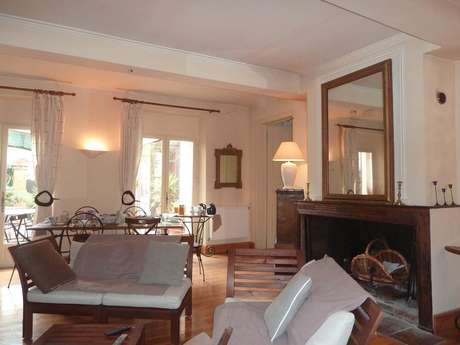 Chambre d'hôte Belle Occitane à Tarascon Sur Ariège