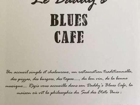 Le Daddy's Blues Café (Restaurant à thème)