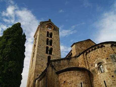 Visita el arte medieval y romanico !
