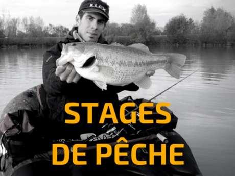 Stages de pêche
