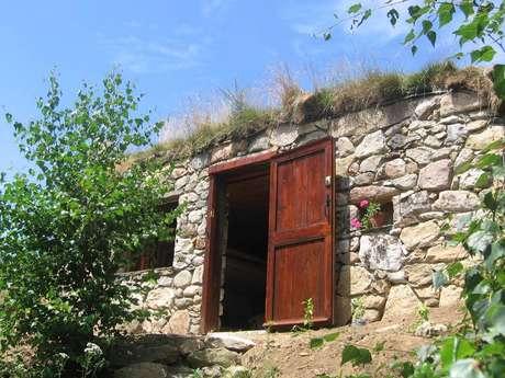 Chambre d'hôtes Les Orrys