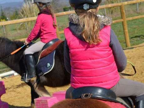 Opale Riding stable