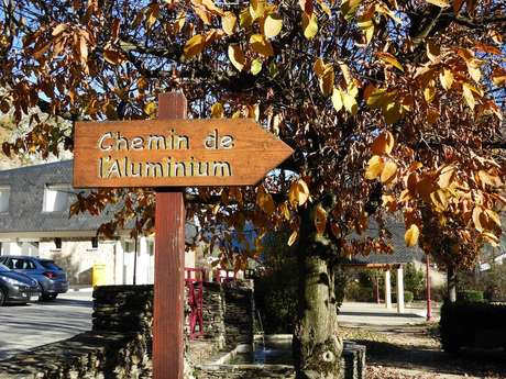 The Aluminum Path