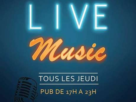 Concert Live Music