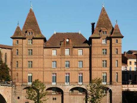 Visite guidée de Montauban
