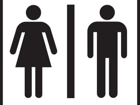 Public Toilets - Salle du Petit Montagnard