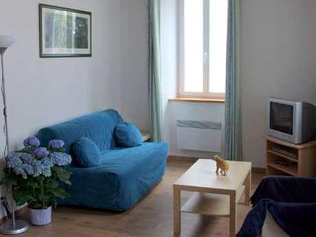 Appartement Duplex  N°22 - 6 personnes à Ax-Les-thermes