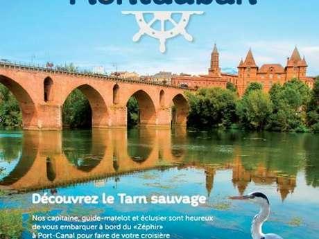 Les Croisières de Montauban