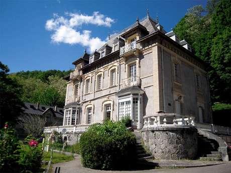 Guest house Les Cascatelles