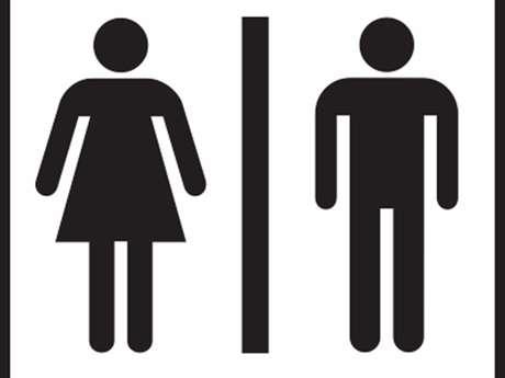 Toilettes publiques - Télécabine