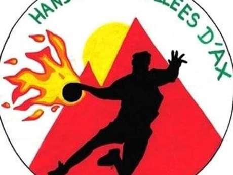 Hand Ball Club des Vallées d'Ax