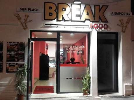 Le Break Food