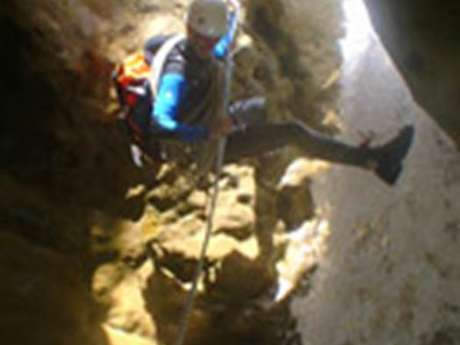 Canyoning avec Ariège Évasion
