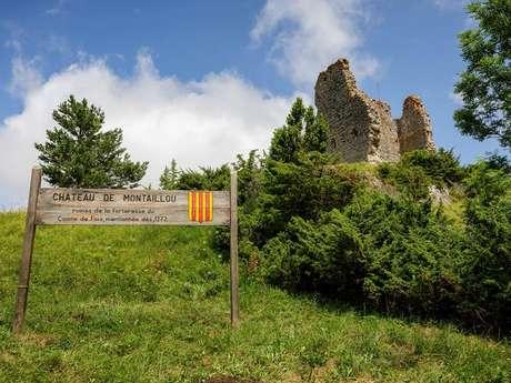 Castillo de Montaillou