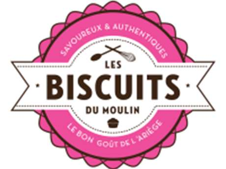Les Biscuits du Moulin - fábrica de galletas