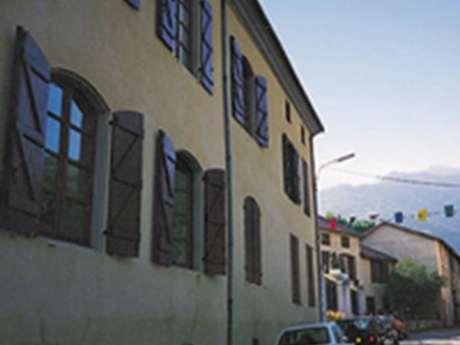Appartement (N°4) - 4 personnes à Siguer