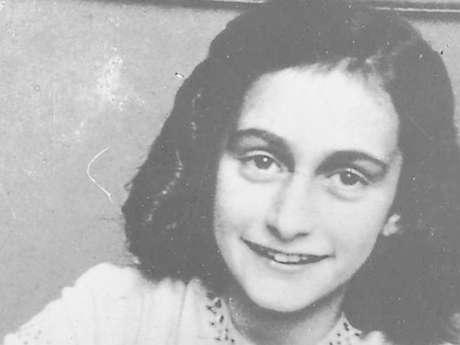 Lecture du Journal d'Anne Frank