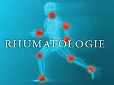Reumatólogo - Dr. Brigit Sablon