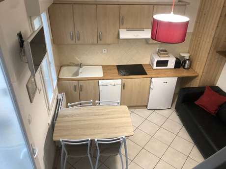 Apartment 4 persons in Ax- les-Thermes