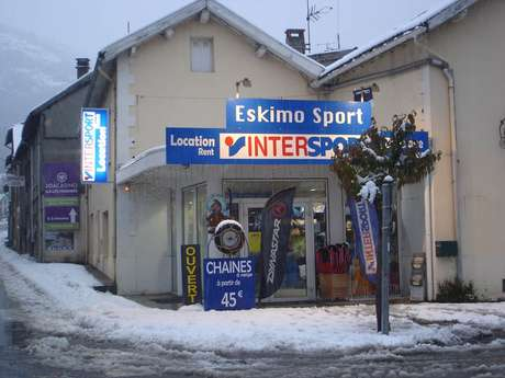 L'Eskimo Sport - Intersport