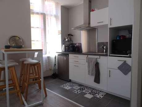 Maison Le Callennec (Appartement)