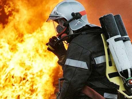 Loto des sapeurs pompiers de Tarascon