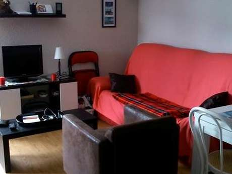 apartamento 4 personas en Ax 3 Domaines