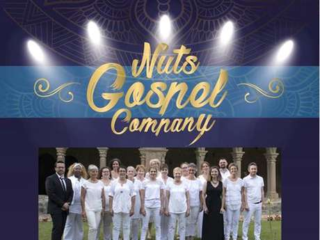 Concert Nuts Gospel Company