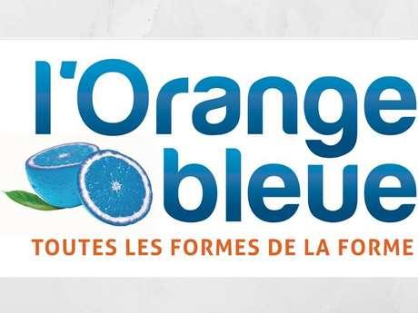 """Well-being """"L'Orange bleue Montauban"""""""