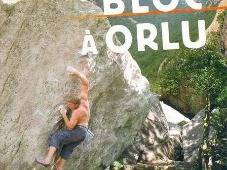 Escalade de Blocs à Orlu
