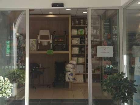 Pharmacie - REDAL - FRAISSE Bénédicte