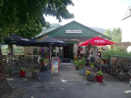 Restaurant La Bexane